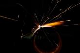 Sparks - door Dama0707